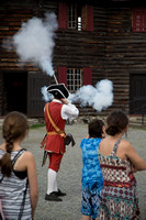 Fort William Henry ©amityphotos.com