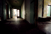 Rolling Hills Asylum©AntiquityEchoes
