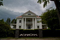 The Knox Mansion